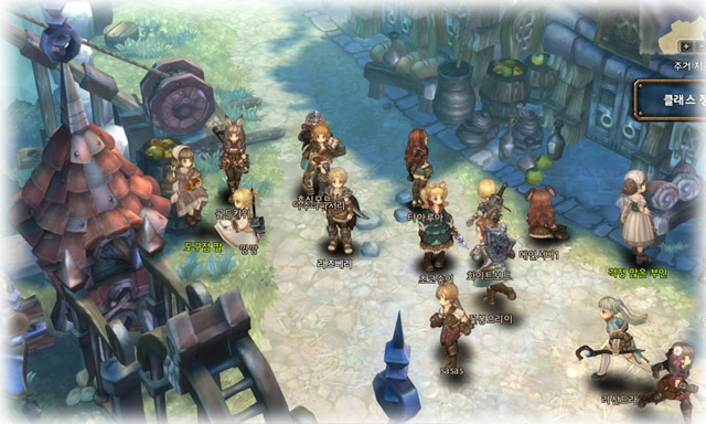 Game thủ Việt đổ xô chơi Tree of Savior thử nghiệm miễn phí