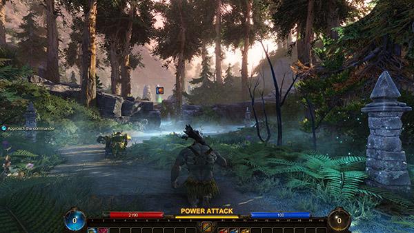 Đánh giá Panzar: Game online hành động hấp dẫn cho gamer Việt 5