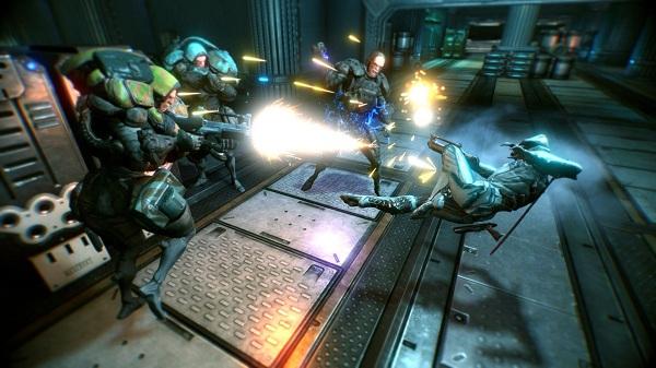Warframe – MMO nhập vai bắn súng được gamer Việt yêu thích 2