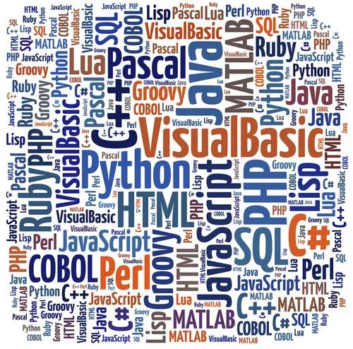 Programming Languages game