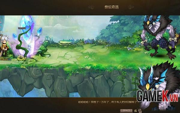 Game hành động Địa Thành Truyền Thuyết được mua về Việt Nam