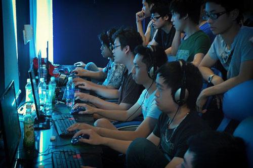 Đứt cáp quang, game thủ Việt cho rằng nên nghỉ chơi
