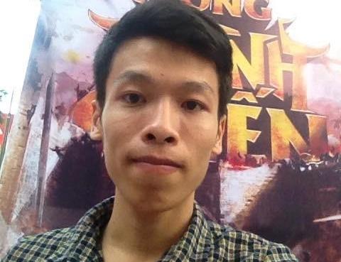 Trâu - Best Udyr Việt Nam.