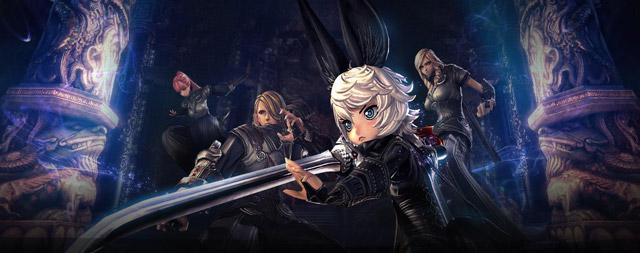 Blade and Soul ấn định ra mắt bản tiếng Anh ngày 30/10