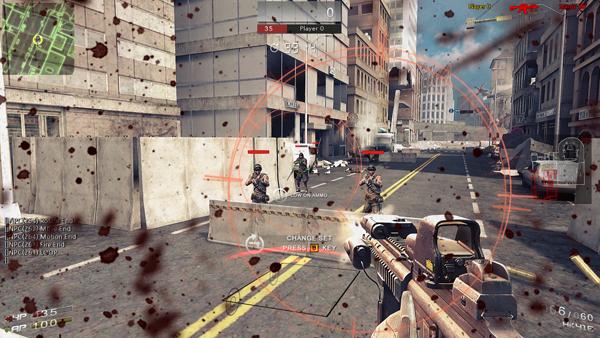 Final Bullet vắng người chơi một phần do nhiều điều bất hợp lý từ NPH