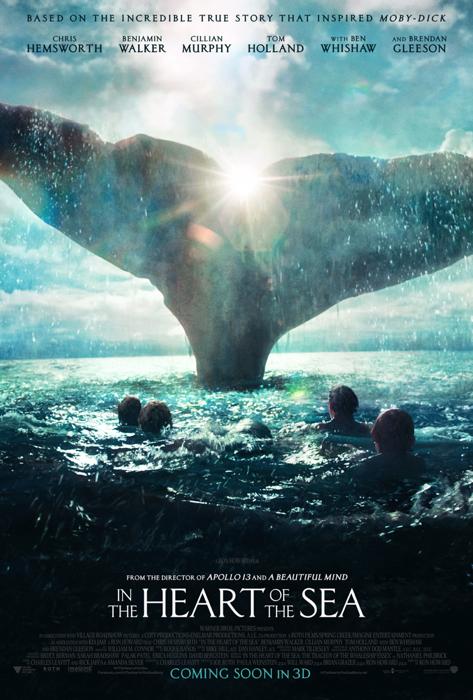 Chris phải giảm cân để tham gia dự án phim In The Heart Of The Sea khởi chiếu vào tháng 12 năm nay.