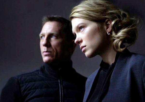 Sau Spectre Daniel Craig còn một dự án James Bond nữa