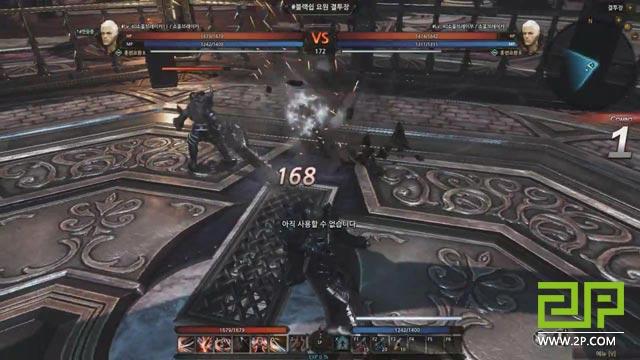 Asker Online tung gameplay chiến đấu tuyệt đỉnh trước thử nghiệm