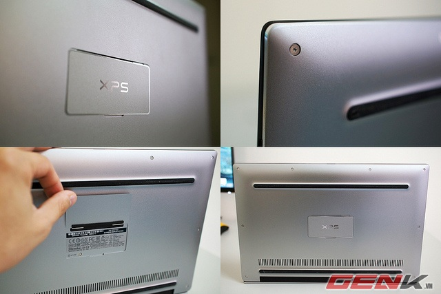 """Điểm mặt những """"ông hoàng"""" laptop đến từ DELL"""