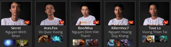 DOTA 2: Game thủ Việt xuất hiện trong top 30 người farm nhanh nhất thế giới