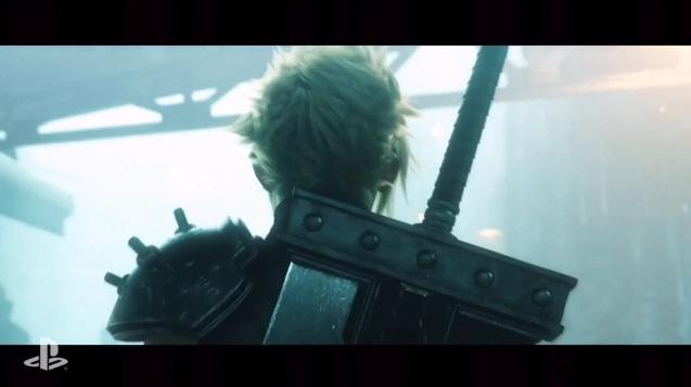 20 năm sau, Final Fantasy VII đã được hồi sinh