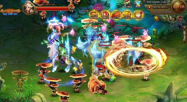 Những nỗi khổ truyền kỳ của game thủ Việt khi chơi game