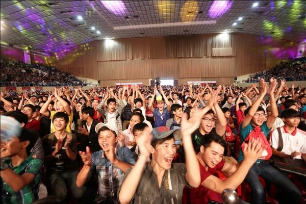 Cộng đồng Việt yêu thích MOBA đang dần lớn mạnh