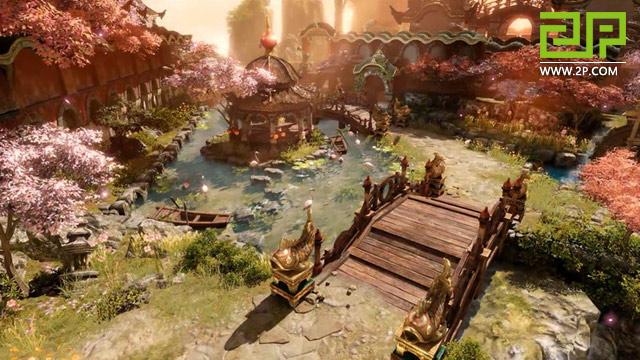 Game online bom tấn Lost Ark bất ngờ ấn định thời điểm ra mắt