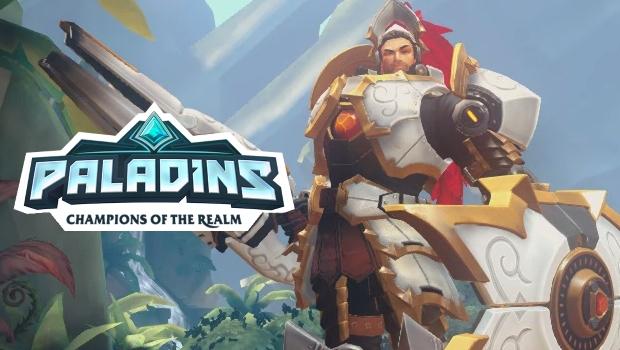 Paladins - Game bắn súng siêu nhộn mới xuất hiện