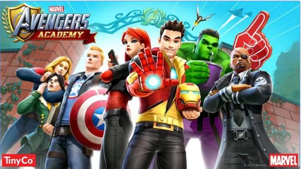 5 game mobile nước ngoài chất lượng HD mới ra mắt gần đây