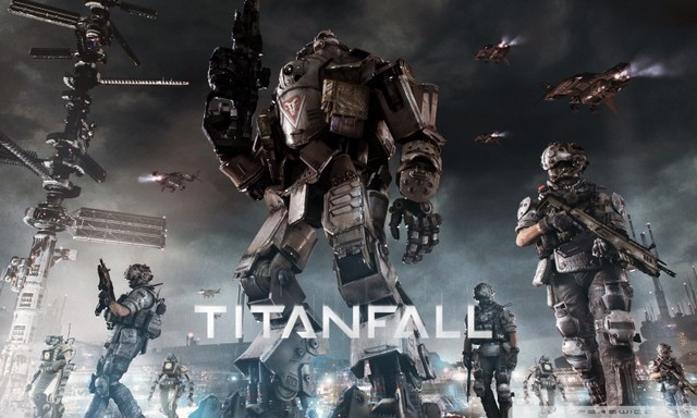 Titanfall: Frontline - Game đấu thẻ bài độc đáo dưới quyền Nexon