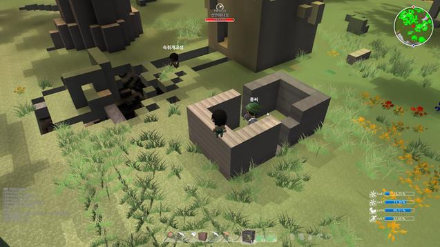Game siêu lạ đời Islet Online mở cửa thử nghiệm