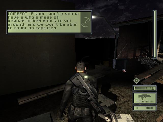 Huyền thoại Splinter Cell sẽ cho phép game thủ tải về hoàn toàn miễn phí