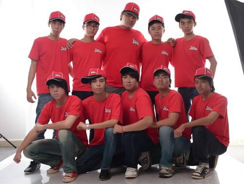 Những tuyển thủ của Saigon Jokers thời kỳ đầu, bạn nhận ra được những ai?