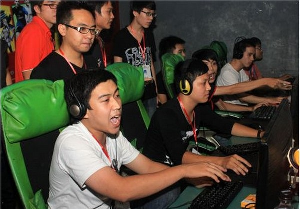5 hành vi của khách chơi game mà chủ quán net nào cũng ghét cay ghét đắng