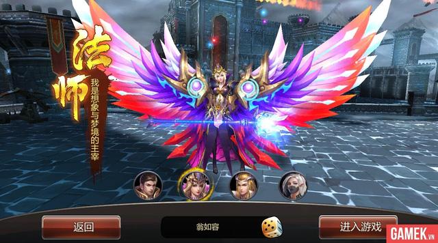 Những game online hấp dẫn game thủ có thể chơi cả trên PC lẫn mobile