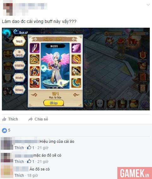Game thủ Việt nói gì về Hoa Thiên Cốt sau 5 ngày trải nghiệm