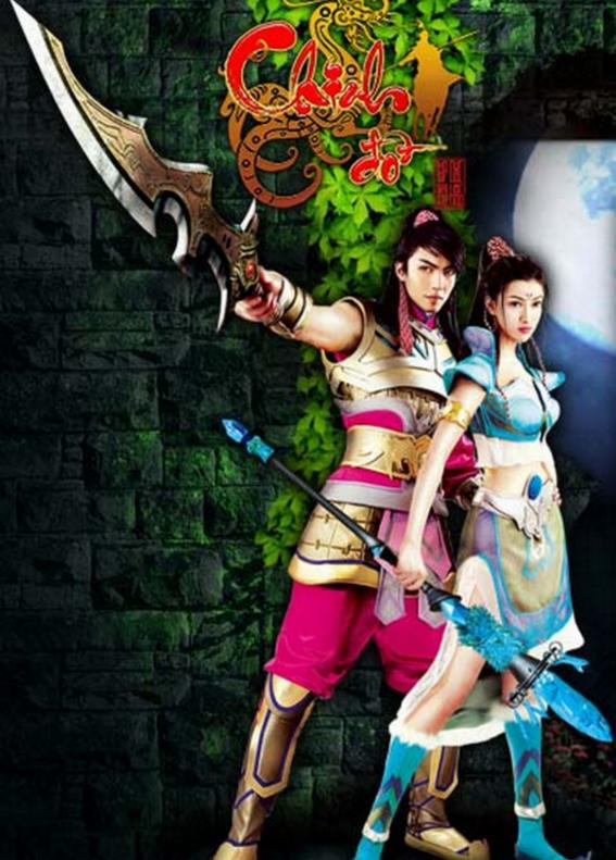 Tượng đài Chinh Đồ - Một trong Tam đại huyền thoại của làng game online Việt.