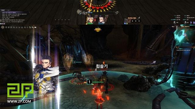 Game khủng The War of Genesis 4: Spiral Genesis sẽ mở cửa ngày 23/3