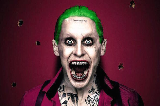 """""""Why So Serious?"""""""