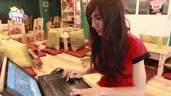 """Giả gái xin đồ trong game online đã từng là vấn nạn """"khó đỡ"""" nhất của game thủ Việt"""