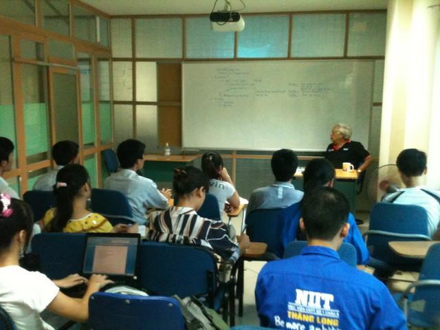 Điểm danh những cơ sở học làm game tại Việt Nam