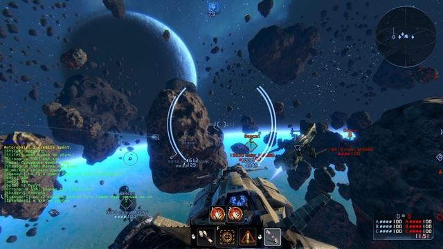 Đánh giá Star Conflict: Game online không chiến mới đáng chú ý