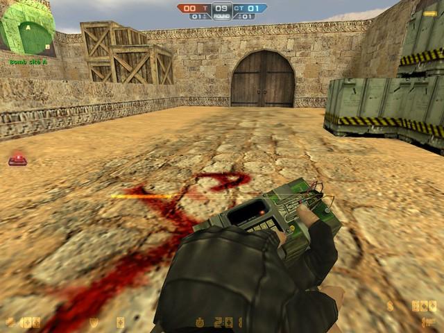 Counter-Strike Online sẽ ra mắt game thủ Việt cuối tháng 1/2015