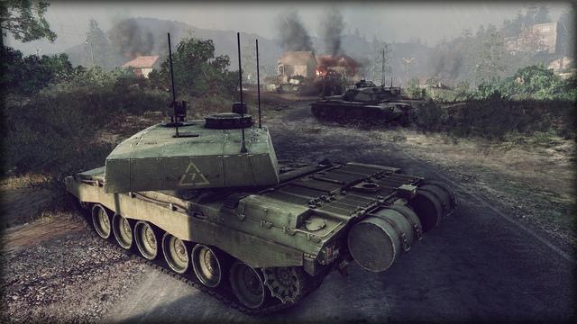 Đánh giá Armored Warfare: Game bắn tăng cực đã cho fan World of Tanks