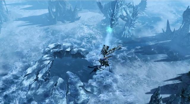 Tìm hiểu về Lost Ark - Bom tấn MMORPG xứ Hàn