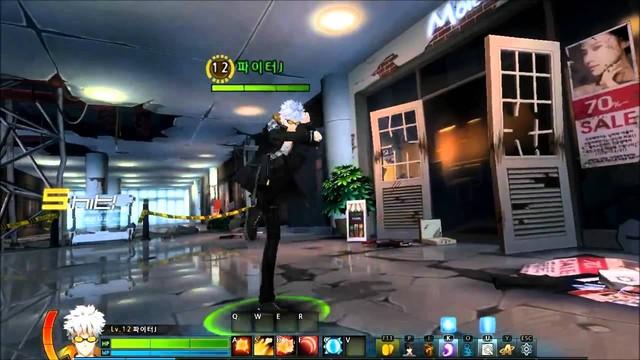 Thêm cơ hội cho gamer Việt chơi Closers Online - Game hành động đỉnh