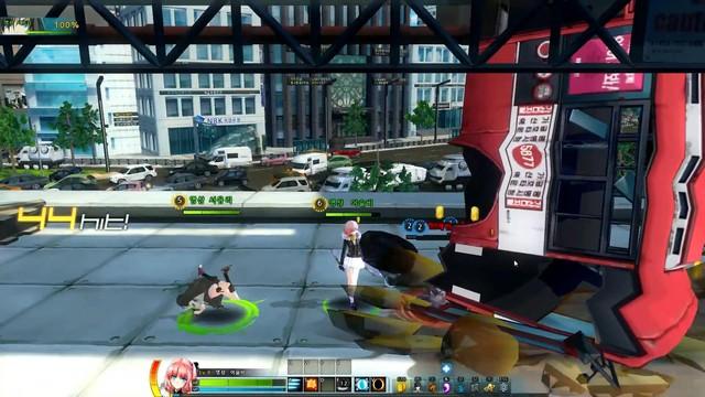 Đánh giá Closers Online: Game hành động cực đã từ xứ Hàn