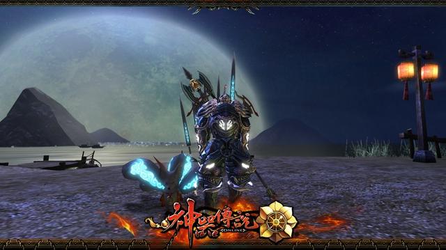 Những game online Trung Quốc mở cửa cho nửa cuối tháng 10 (P1)