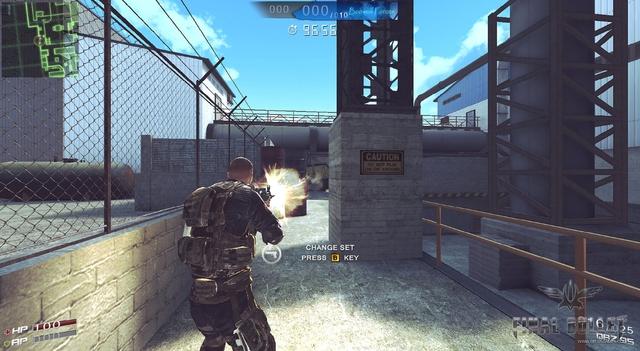 Final Bullet - Game shooter hấp dẫn đến rất gần Việt Nam