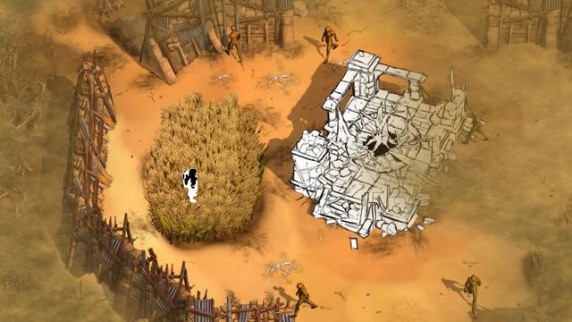 Das Tal - game online tương tự Diablo mở cửa vào tháng 7