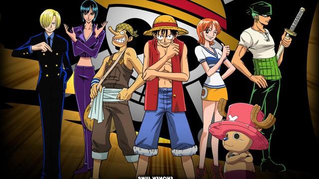 Các fan hâm mộ của One Piece vừa vui mừng vì phim được cập bến Việt Nam....