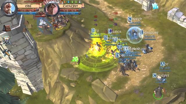 7 game online nước ngoài nên chơi thử trong tháng 11