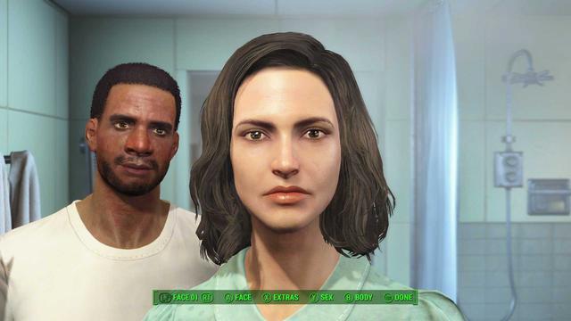Những điểm sáng trong gameplay của Fallout 4