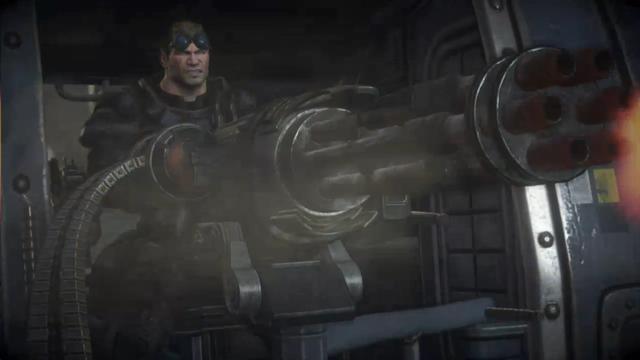 Gears of War: Ultimate Edition phát hành trên cả PC