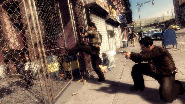 [GameK Đào Mộ] Mafia II - Giấc mơ bá chủ thế giới ngầm
