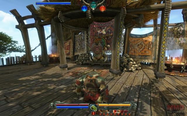 Đánh giá Panzar: Game online hành động hấp dẫn cho gamer Việt 1