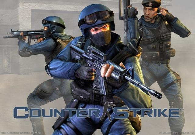 Thành công của Counter-Strike đã thuyết phục rằng tôi có thể làm game như một công việc nghiêm túc