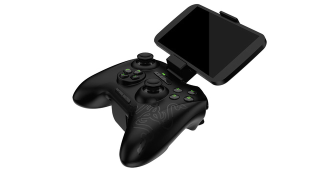 Forge TV - Box chơi game mới toanh của Razer
