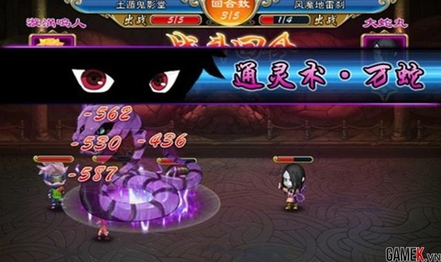 Game Na 3D sắp được phát hành tại Việt Nam